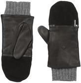 Echo Touch Color Block Glitten Gloves