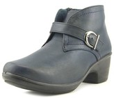 Easy Street Shoes Banks Ww Round Toe Synthetic Bootie.