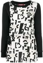 Max Mara Sansone blouse