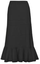 Altuzarra Wool Midi Skirt
