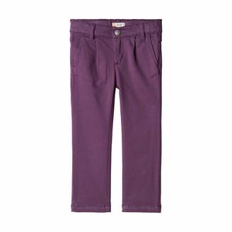 Steiff Girl's Knitted Pants Trouser