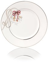 Mikasa Love Story Holiday Accent Plate