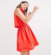 Promod Shirt dress