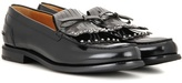 Church's Rachel leather loafers