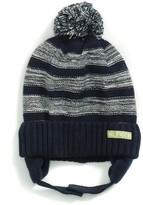 Tommy Hilfiger Stripe Chinstrap Hat
