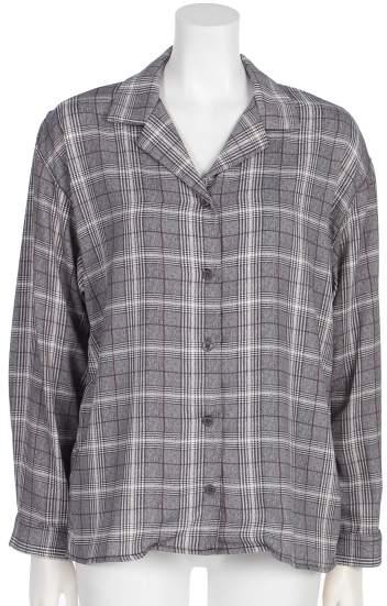 INGNI (イング) - イング オープンカラートロミ長袖シャツ