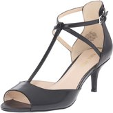 Nine West Women's Gamgee Leather Dress Pump