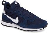 Nike Men's Internationalist Mid Sneaker
