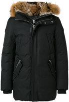 Mackage hooded coat