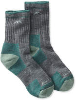 L.L. Bean Darn Tough Micro-Crew Cushion Socks