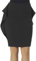 Shape Fx Black Sydney Skirt