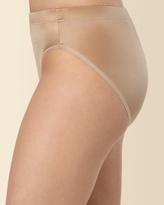 Soma Intimates Sensuous High Leg Brief