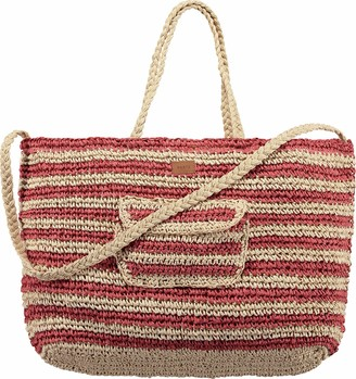 Barts Windang Beach Bag Women's Shoulder Bags One Size Size: Large