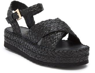 BEACH BY MATISSE Sunshine Women's Espadrille Platform Sandals