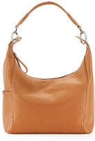 Longchamp Le Foul Small Hobo Bag, Natural