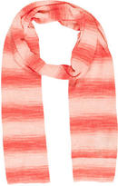 Missoni Striped Woven Scarf w/ Tags