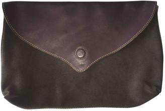 Levi's Khaki Suede Handbags