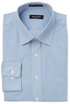 Pierre Cardin Printed Slim Fit Dress Shirt