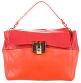 Lanvin For Me Leather Bag