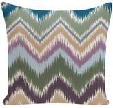 Stripe Floor Pillow