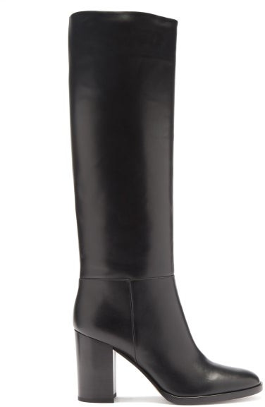 Details about  /MIA Amore Womens Lolaa Almond Toe Knee High Fashion Boots