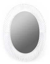 Serax - Iron Frame Mirror - Oval