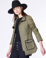 Veronica Beard Classic Army Jacket