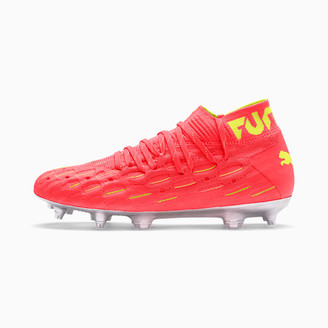 Puma FUTURE 5.1 FG/AG Soccer Cleats JR