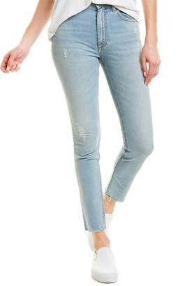 Boyish The Donny West Side Story Skinny Leg