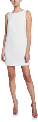 Trina Turk Sol Sleeveless Mini Shift Dress