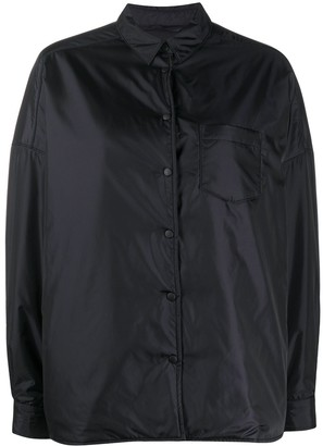 Aspesi Chest-Pocket Bomber Jacket