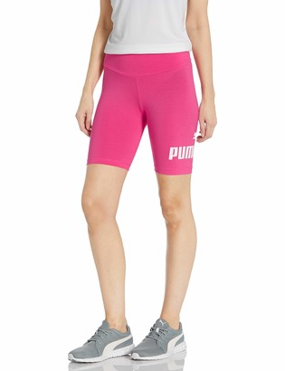 "Puma Women's Essentials+ 7"" Short Tight"