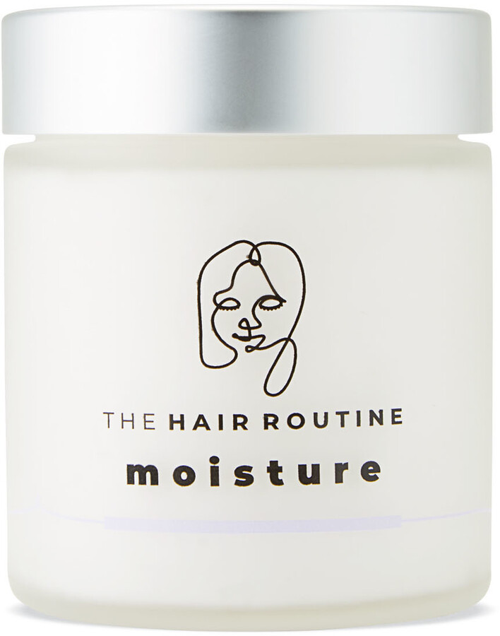 Thumbnail for your product : The Hair Routine Moisture Treatment, 4 oz