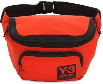Y-3 Y 3 Packable Nylon Backpack