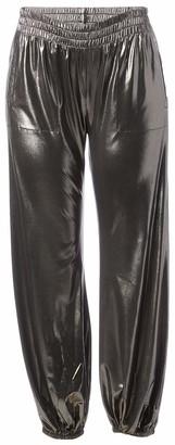 Norma Kamali Women's Pant