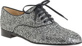 Fred Flat Glitter - Anthracite