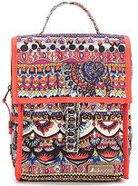 Sakroots Artist Circle Collection Grace Packable Lunch Bag