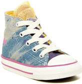 Converse Chuck Taylor(R) All Star(R) Party High Top Sneaker (Toddler)