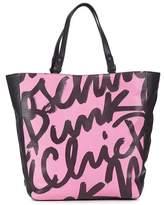 Moschino Cheap & Chic A7527-8001-2221 Black / Pink