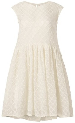 Merlette New York Dawson Cotton Babydoll Dress