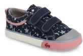 See Kai Run Infant Girl's Robyne Sneaker