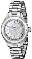 Ebel Women's 1216155 Onde Diamond-Accented Stainless Steel Watch