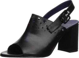 Amalfi by Rangoni Women's Carmine Heeled Sandal