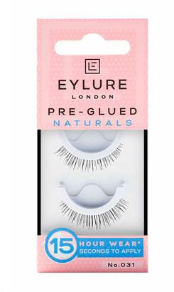 Eylure Pre-Glued Naturals 031 False Lashes