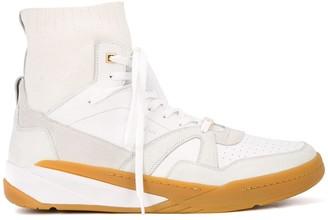 Buscemi 150MM Sock sneakers