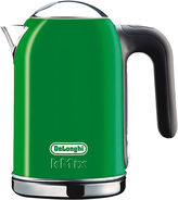 De'Longhi DeLonghi kMix Electric Kettle DSJ04