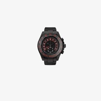 Mad Paris customised Rolex Yacht-Master II Watch