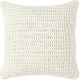Asstd National Brand New England Charm Stripe Knit Decorative Pillow