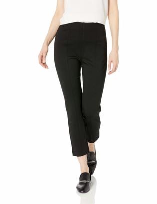 Jag Jeans Women's Lizzy Pull on Ponte Capri