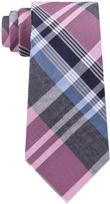 Croft & Barrow Men's Plaid Tie